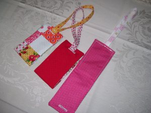 Luggage tags $12