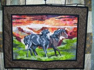 Field horses  $375.00